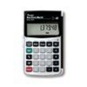 Calculated Industries Pocket Real Estate Master 3275 Scientific Calculator