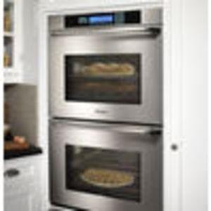 Dacor Epicure E0230SCH Electric Double Oven