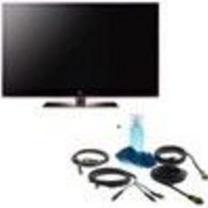 LG 55LX6500 3D TV