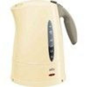 Braun AquaExpress WK210  Cordless Electric Kettle