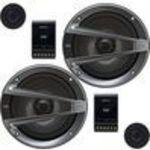 """Sony XS-GTX1621S 6.5"""" Coaxial Car Speaker"""