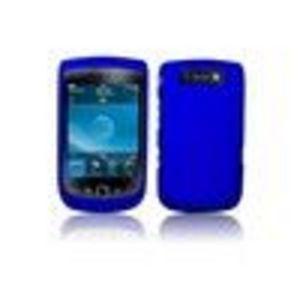 Blackberry Torch 9800 rubberize Shield Hard Case