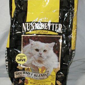 Nunn Milling Company Nunn-Better Cat Food Gourmet Blend