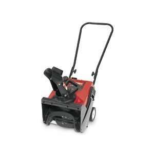 Toro Powerlite 98cc Single-Stage Snow Blower