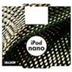 Allsop Slick Skin 29227 (Carbon Fiber) iPod Skin for Apple iPod nano