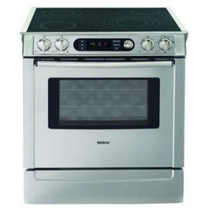 Bosch Integra 700 Electric Range