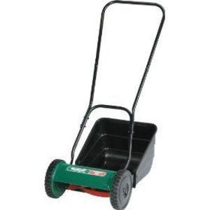 Qualcast Panther 30 Sidewheel Cylinder Lawn Mower