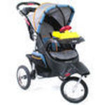 Jeep Liberty Limited Urban Terrain Jogger Stroller