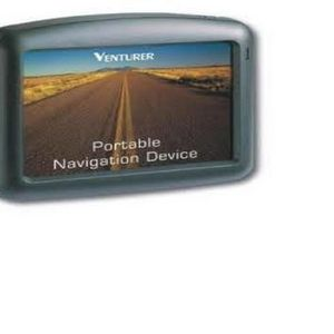Venturer - Portable Navigation Device