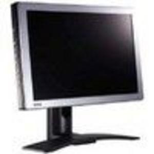 BenQ FP71W 17 inch LCD Monitor