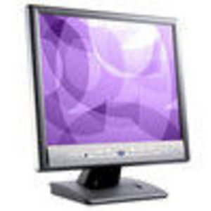 BenQ FP757-12 17 inch LCD Monitor