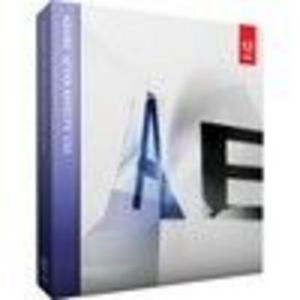 Adobe Systems Incorporated Adobe After Effects CS5 - Windows