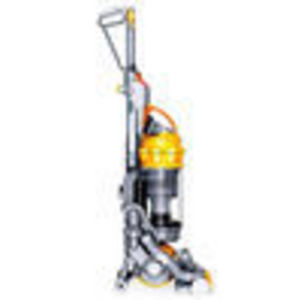 Dyson DC15 Bagless Upright Cyclonic Vacuum