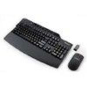 Lenovo (73P4067) Wireless Keyboard and Mouse