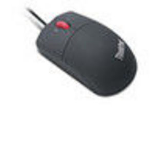 Lenovo Features and Options Lenovo Mid-Size ThinkPad Laser Mouse, USB 57Y4635 (USBLASERMOUSE)