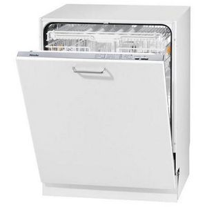 Miele Dishwasher Reviews >> Miele 24 In Built In Dishwasher G2181scvi Reviews