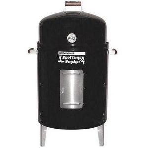 Brinkmann Sportsman Charcoal Smoker & Grill