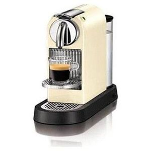 Nespresso Citiz Espresso Machine & Coffee Maker D110