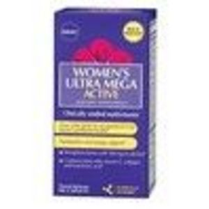 GNC Women's Ultra Mega® Active (GNC)