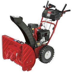 "Troy-Bilt 26"" Storm Two-Stage Snow Blower 31BM63P"