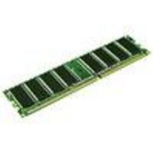 Kingston - Memory - - SO DIMM 200-pin - DDR II - 400 MHz / PC2-3200 1 GB DDR2 RAM (KTH-ZD8000/1G)