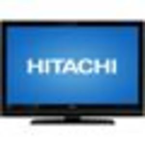 Hitachi - Ultravision Series LCD TV
