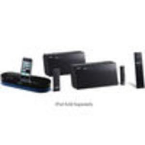 Sony ALTUS ALT-SA31iR Speaker System for Apple iPod