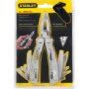 Stanley Tools 12 in 1 MULTI-TOOL