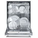 Miele Diamante Plus Series Built-in Dishwasher