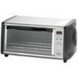 Krups FBB211-45 Toaster Oven with Convection Cooking