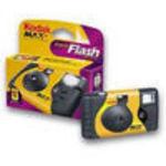 Kodak Max ASA 35mm Film Camera