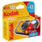 Kodak Fun Flash 35mm Film Camera