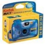 Kodak Max Outdoor Film Camera