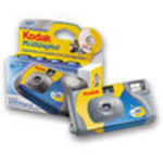 Kodak HQ Plus Digital 35mm Film Camera