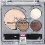 Neutrogena Nourishing Eye Quad Palette, Butter Cream