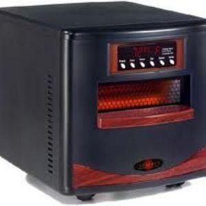 Edenpure Gen3 Model 1000 Quartz Infrared Heater Manual