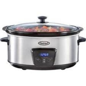 Chef's Mark 6.5qt Slow Cooker
