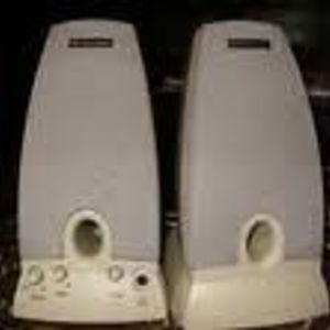 Harman Kardon - Multimedia Speaker System