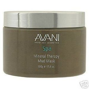 Avani Dead Sea Cosmetics Spa
