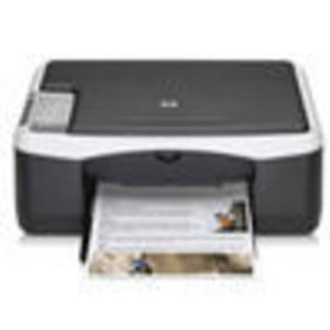 Hewlett Packard Deskjet F2120 All-In-One InkJet Printer