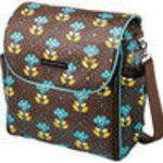 Petunia Pickle Bottom - Boxy Backpack - Brilliant Brussels