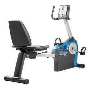 ProForm XP 400R Recumbent Exercise Bike