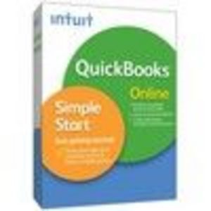 Intuit QuickBooks Online Simple Start 2011 for PC, Mac