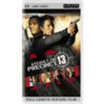Sony Assault on Precinct 13 UMD (ASSAULTPRECINCT13UMD) for PSP