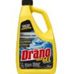 Drano Drano Max Gel Clog Remover Commercial Line