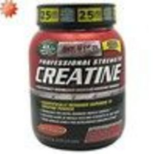 Six Star Creatine Powder- Fruit Punch- 2.5 lbs (Six Star)