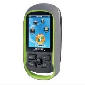 Magellan Waterproof Geocaching GPS