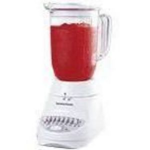 Hamilton Beach Turbo-Twister 16-Speed Blender