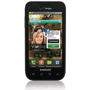 Samsung Galaxy S Fascinate Smartphone