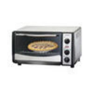 Euro-Pro TO160FS Toaster Oven with Convection Cooking
